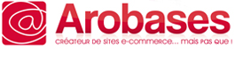 Arobases, solutions e-commerce